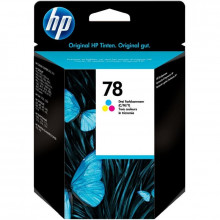 CARTUCHO HP C6578D COLOR