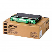 BOTE RESIDUAL BROTHER WT-300CL