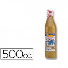 TEMPERA LIQUIDA JOVI METALIZADO 500 ML