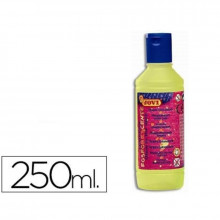 TEMPERA LIQUIDA JOVI FOSFORESCENTE 250 ML