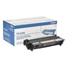 TONER BROTHER TN3330 NEGRO