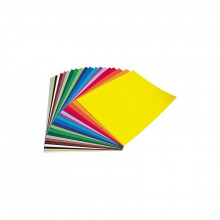 PAPEL COLOR A4