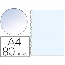 FUNDA MULTIPLE A-4 CRISTAL