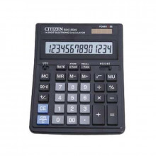 CALCULADORA CITIZEN SDC-554S SOBREMESA 14 DIGITOS
