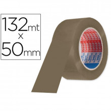 PRECINTO TESA MARRON 132 MTX50 MM