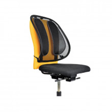 RESPALDO ERGONOMICO FELLOWES MESH OFFICE SUITES CO