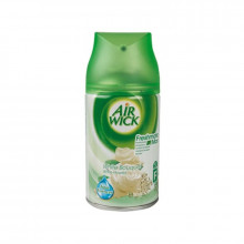 "RECAMBIO AMBIENTADOR AIR WICK ""WHITE FLOWERS"""