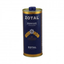 INSECTICIDA ZOTAL 870 ML