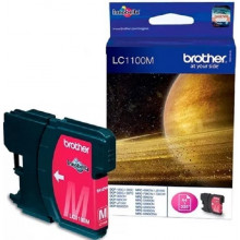 CARTUCHO BROTHER LC1100 MAGENTA