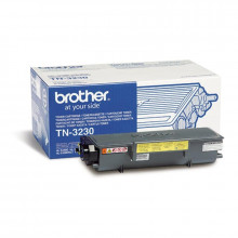 TONER BROTHER TN3230 NEGRO