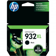 CARTUCHO HP CN053AE 932XL NEGRO