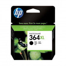 CARTUCHO HP 364XL NEGRO