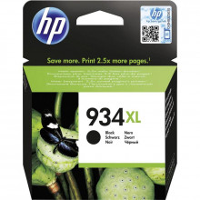 CARTUCHO HP C2P23AE 934XL NEGRO